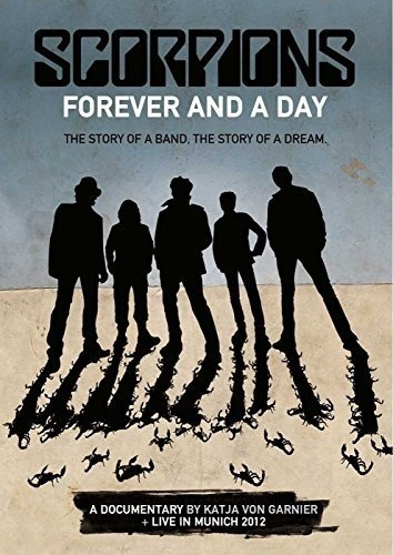 Forever & a Day: Documentary + Live in Munich 2012