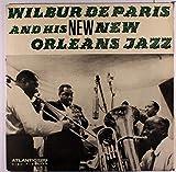 wilbur de paris and his new new orleans jazz LP