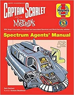 captain scarlet manual haynes manuals