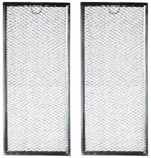 JVM3670SF04 OEM GE Microwave Grease Filter Shipped With JVM3670SF001 JVM3670SF02 JVM3670SK01 JVM3670SF03