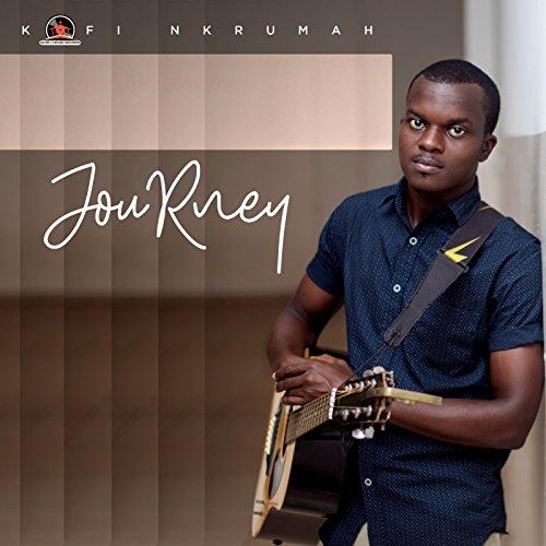 Kofi Nkrumah - JouRney (2018)