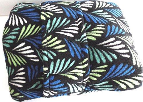Fleece Travel Blanket with Suitcase Handle Sleeve