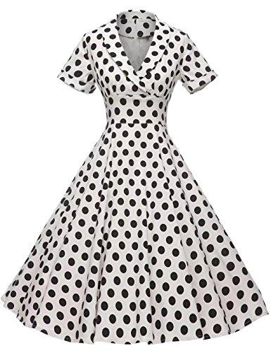 Vintage Style Dress Patterns - 7