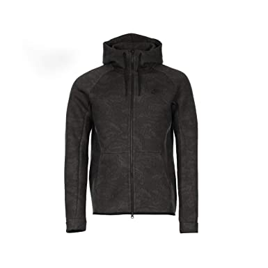 Nike Sweat à Capuche Sportswear Tech Fleece 863814 038