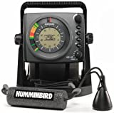 Cheap Humminbird ICE-45 Three Color Flasher with LCD