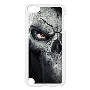 Oblivion iPod Touch 5 Case White Phone cover L7766730
