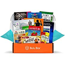 Bulu Box - Try 10 Great New Products