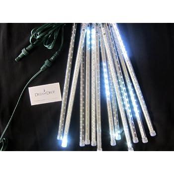 Amazon.com: Dream Drop Lights - Set Of 12 Double Sided 14