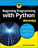 #8: Beginning Programming with Python For Dummies