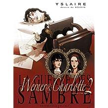 GUERRE DES SAMBRE LIVRE 2 (LA) T.02 : WERNER ET CHARLOTTE