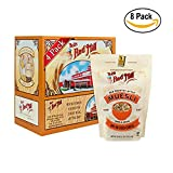 #7: Bobs Red Mill, Cereal Muesli, 18 Oz, (Pack Of 4 X 2)