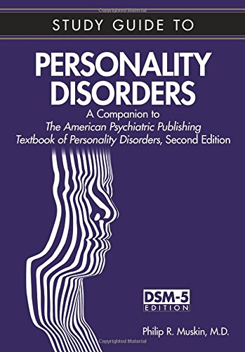 Personality Disorders: A Companion to the American Psychiatric Publishing Textbook of Personality Disorders