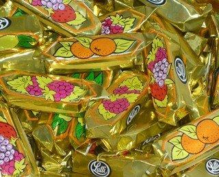 Fruitinette (Chewy Centre) 500 gram bag (1/2 kilo)
