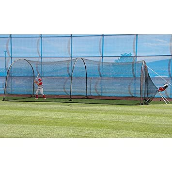 Heater Sports Xtender 30 Home Batting Cage
