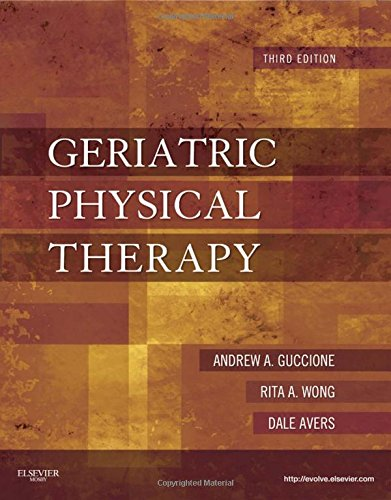 323029485 - Geriatric Physical Therapy, 3e