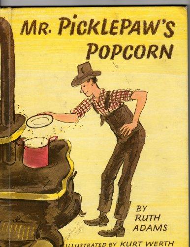 mr popcorn - 4