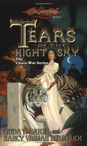 Tears Of A Tiger Book