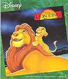 Lion King, Walt Disney, 1557235910