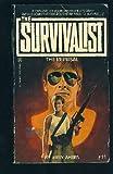 The Reprisal (The Survivalist #11)