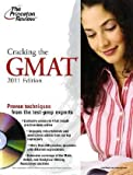 Cracking the GMAT with DVD, 2010 Edition, Princeton Review Staff, 0375429263