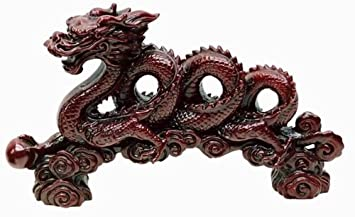 Fabulous Hong Tze Collection-New Century Dragon