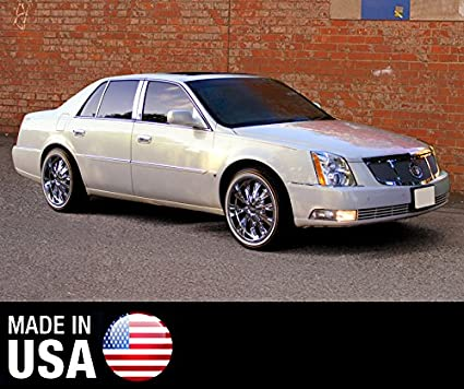 Amazon Com Made In Usa Works With 2006 2017 Cadillac Dts 6pc