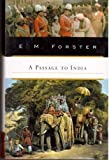 A Passage to India, Forster, E. M., 0151010684