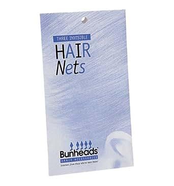 Hair Nets (Auburn)