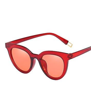 BiuTeFang Gafas de Sol Mujer Hombre Polarizadas Versión ...
