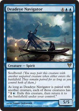 magic-the-gathering-deadeye-navigator-47-avacyn-restored