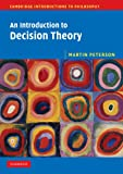 An Introduction to Decision Theory 1st Edition