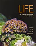 Life - The Science of Biology 10th Edition
