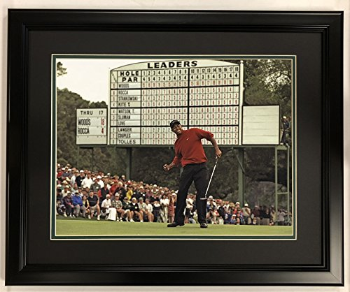 (Legends Never Die Tiger Woods - 1997 Masters Champion - 18