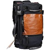 OXA Travel Hiking Camping Duffle Backpack Bag