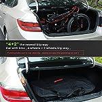 G-raphy-Borsa-per-Bicicletta-Pieghevole-Sacchetto-Porta-Bici-Borsa-da-Viaggio-per-Bici-Imbottita-Pieghevole-1680D-Impermeabile-Ciclismo-Lounge-Bagaglio-per-MTB-Road-Bike