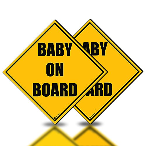baby on board decal for cars buyer's guide