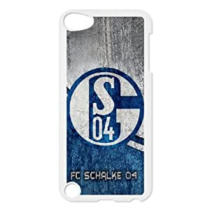 FC Schalke 04 Phone Case For Ipod Touch 5 X23895