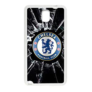 Chelsea Footvall Club Hot Seller Stylish Hard Case For Samsung Galaxy Note3