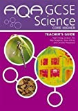 img - for AQA GCSE Science Core Higher Teacher's Guide (AQA GCSE 2006) by Christine Woodward (2006-04-28) book / textbook / text book