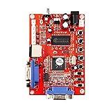 UEB VGA TO CGA CVBS S-VIDEO CONVERTER PC to VGA GBS-8100 video game converter