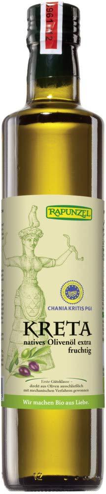 rapunzel kreta natives olivenöl