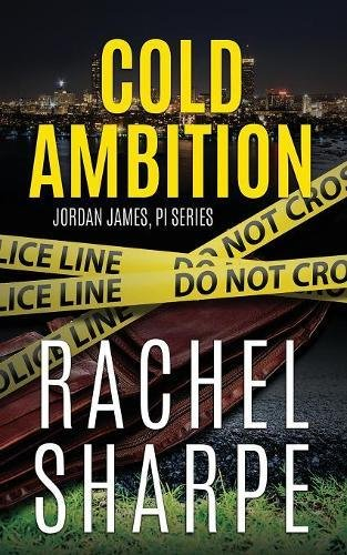 Cold Ambition pdf epub