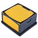 HIPA 574362301 525470601 Replacement Air Filter for Partner / Husqvarna K760 Chainsaw Concrete Cut off Chop Saw