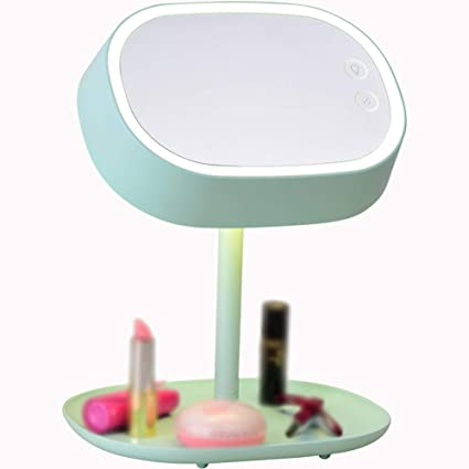 Trois Maquillage Table Lampe De Luo Led rdeBoxWC