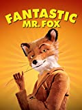 DVD : Fantastic Mr. Fox