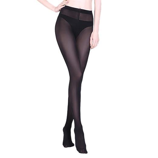 a76c1fcb7ade0 Amazon.com: K.T. FANCY 2 Pairs Women's 80 Denier Pantyhose: Clothing