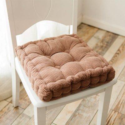skweefkdnd Perfectシートクッション、ソフト椅子クッションパッド、枕インドアアウトドア、キッチンオフィスシートパッド椅子クッションのセット2 50x50cm(20x20inch) パープル QIDFNJGNRHGHG B07CJJK8CQ 50x50cm(20x20inch) パープル パープル 50x50cm(20x20inch)