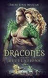 Dracones Revelations: Dark Dragon Paranormal/Fantasy Romance Shifter