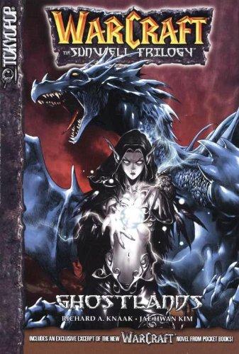Ghostlands (Warcraft: The Sunwell Trilogy, Vol. 3) ebook