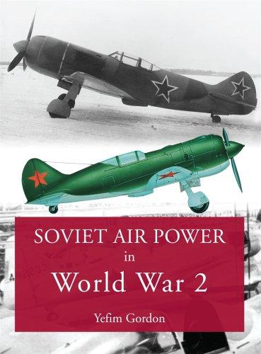 (Soviet Air Power in World War 2)